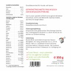 Easy Barf Hirsch 350g (1 Stück)